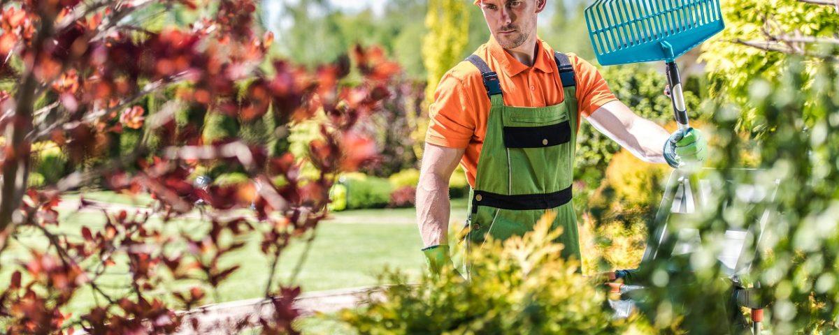 jardinier Aix en Provence