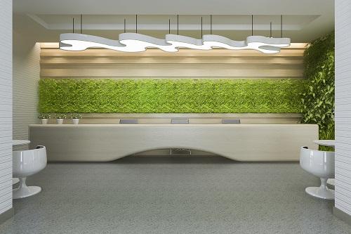 tableau végétal stabilisé chez ESPRIT BOTANIQUE